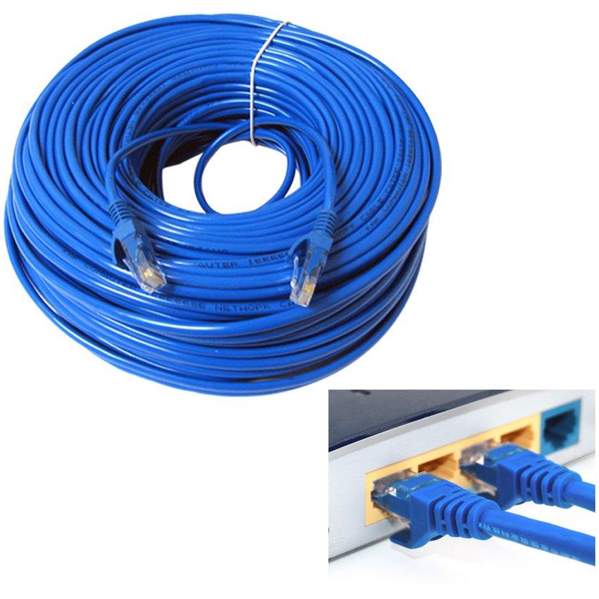 Cable UTP internet - JP